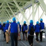 明石海峡大橋「海上ウォーク」が今年も開催される!